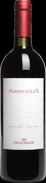 Immagine per Frescobaldi - Tenuta Ammiraglia : Ammiraglia 2012 da Millesima Italia