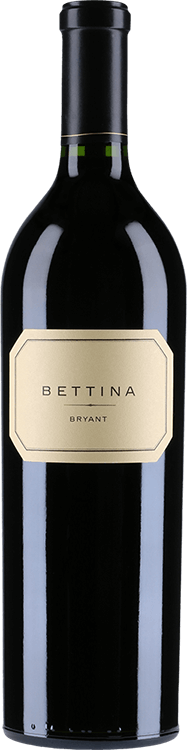 "Image for Bryant Family Vineyard : ""Bettina"" Proprietary Red 2013 from Millesima USA"