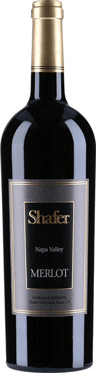 Image for Shafer Vineyards : Merlot 2014 from Millesima USA