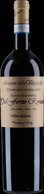 Dal Forno Romano : Amarone Della Valpolicella 2009