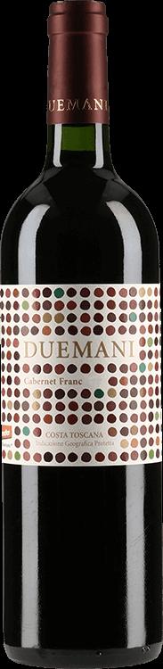 Image pour Duemani 2011 à partir de Millésima France
