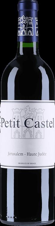 Image for Domaine du Castel : Petit Castel 2014 from Millesima USA