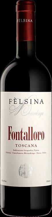 Felsina : Fontalloro 2013