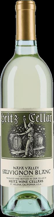 Heitz Cellar : Sauvignon Blanc 2016