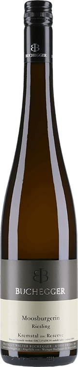 Image for Buchegger : Riesling Moosburgerin Reserve 2013 from Millesima USA