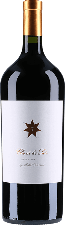 Image for Clos de Los Siete 2010 from Millesima USA