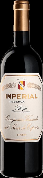 CVNE : Imperial Reserva 2014