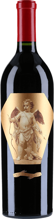 Blankiet Estate : Prince of Hearts 2014