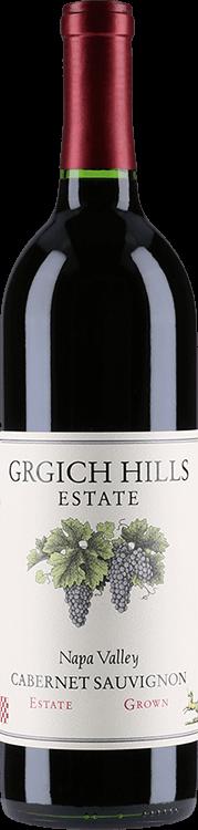 Grgich Hills Estate : Cabernet Sauvignon 2013