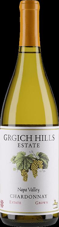 Grgich Hills Estate : Chardonnay 2014