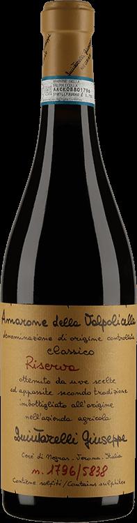 Giuseppe Quintarelli : Amarone Della Valpolicel...