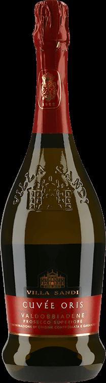 Image pour Villa Sandi : Cuvée Oris à partir de Millésima France