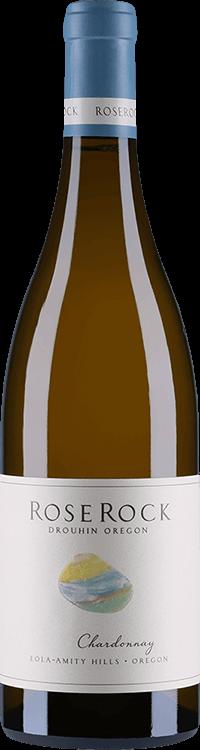 Domaine Drouhin : Roserock Vineyard Chardonnay 2015
