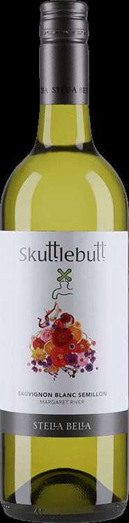 Stella Bella : Skuttlebutt Sauvignon Blanc Semillon 2016