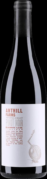 Anthill Farms : Harmony Lane Vineyard Pinot Noir 2015