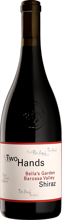 Immagine per Two Hands : Bella's Garden Shiraz 2014 da Millesima Italia