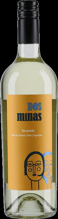 Dos Minas : Torrontes 2017