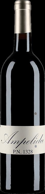 Ampelidae : P.N. 1328 Star 2009
