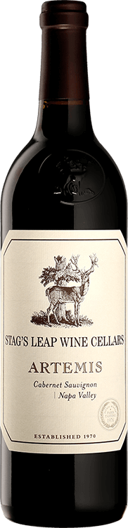 Stag's Leap Wine Cellars : Artemis 2014
