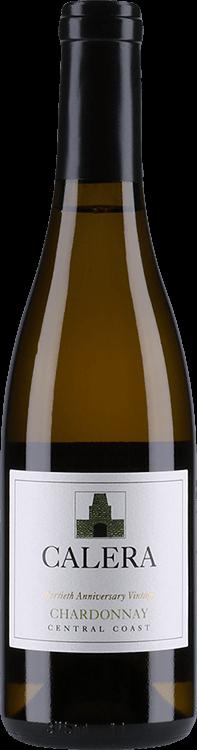 Calera Wine Company : Chardonnay 2015