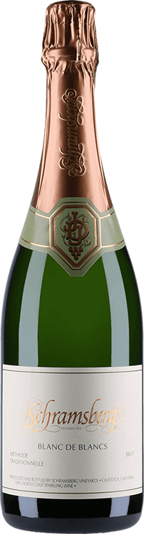 Schramsberg Vineyards Blanc de Blancs Brut