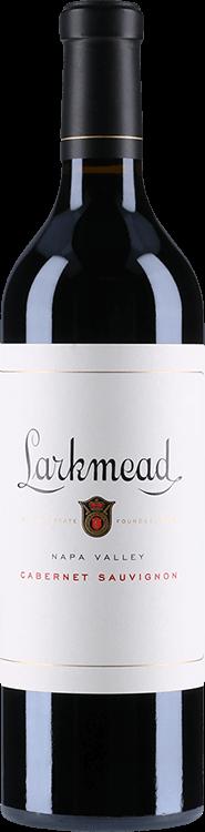 Larkmead Vineyards : Cabernet Sauvignon 2013