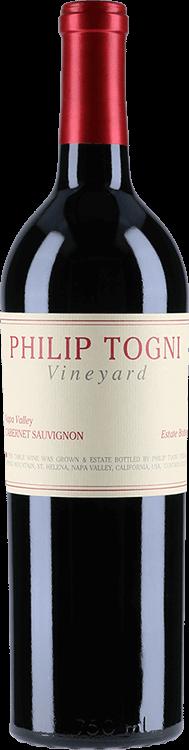 Philip Togni Vineyard : Cabernet Sauvignon 2011