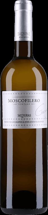Domaine Skouras : Moscofilero 2015