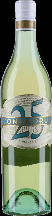 Caymus Vineyards : Conundrum White Wine 2014