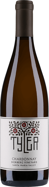 Image for Tyler : Dierberg Chardonnay 2012 from Millesima USA