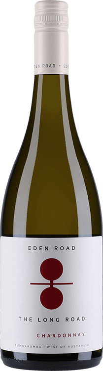 Eden Road : The Long Road Chardonnay 2013