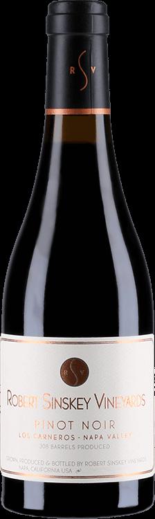 Robert Sinskey Vineyards : Pinot Noir Carneros 2014