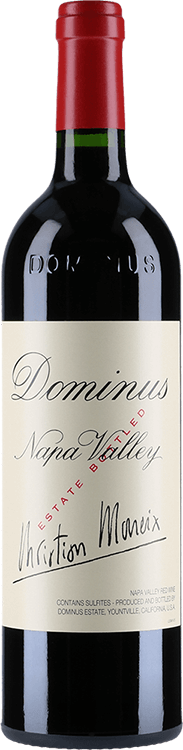 Dominus Estate : Napa Valley 2008