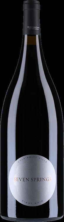 Evening Land Vineyards : Silver Label Seven Springs Vineyard Pinot Noir 2013