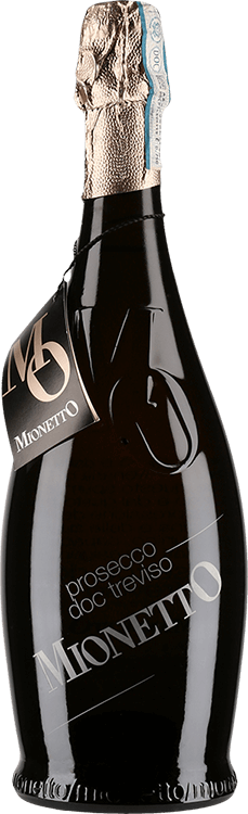Image pour Mionetto : MO Prosecco Treviso Extra Dry à partir de Millésima France