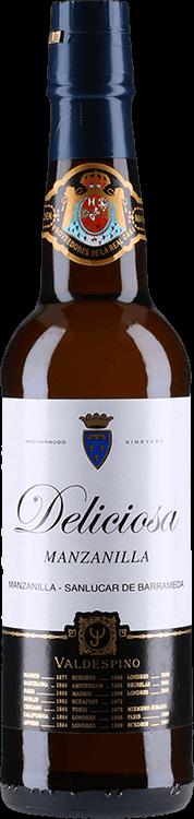 Valdespino : Manzanilla Deliciosa