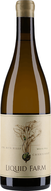 Liquid Farm : White Hill Chardonnay 2013