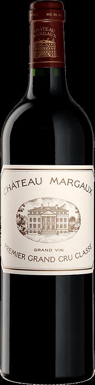 Château Margaux 2003