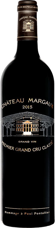 Château Margaux 2015