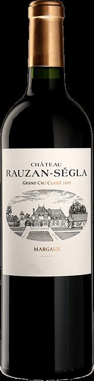 Château Rauzan-Ségla 2000