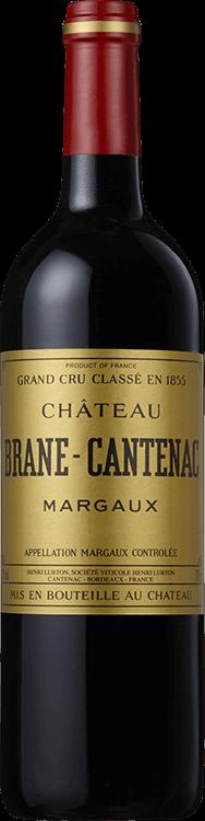 Château Brane-Cantenac 2009