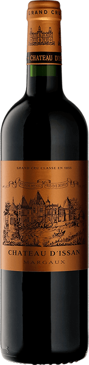 Chateau d'Issan 2012
