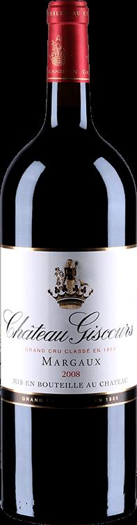 Château Giscours 2008