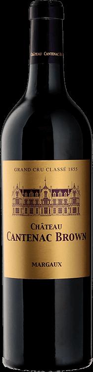Chateau Cantenac-Brown 2019