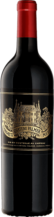 Château Palmer 1989