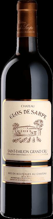 Château Clos de Sarpe 2008
