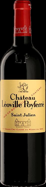 Château Léoville Poyferré 2005