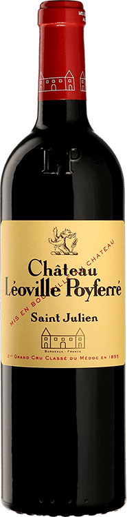Chateau Leoville Poyferre 2005