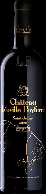 Chateau Leoville Poyferre 2020