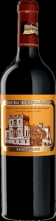 Château Ducru-Beaucaillou 2009